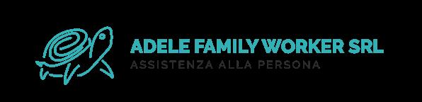 Logo Adele Family works